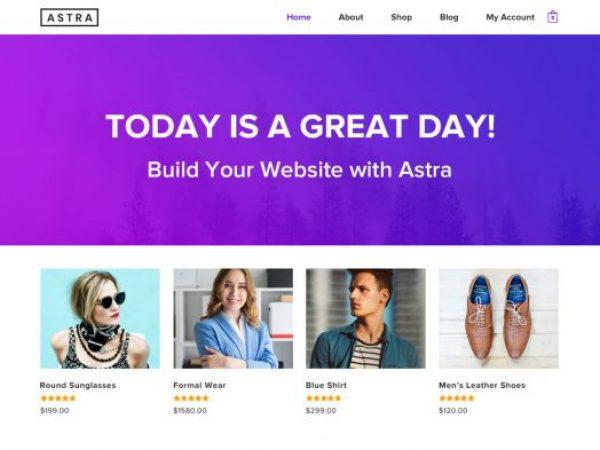 Astra Pro WordPress Plugin - Gpl Pulse