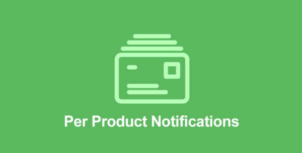 Easy Digital Downloads Per Product Notifications Addon - Gpl Pulse