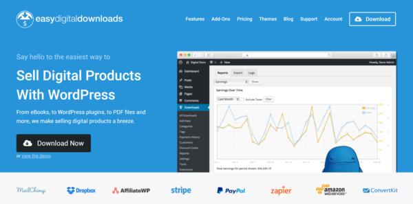 Easy Digital Downloads Reviews Addon - Gpl Pulse