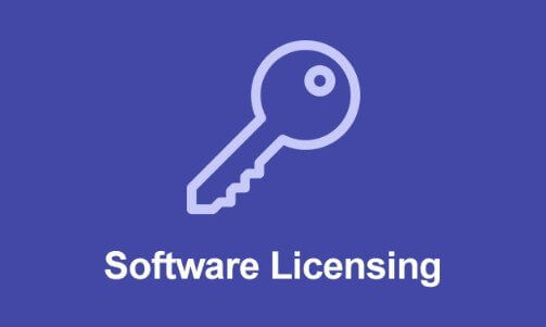 Easy Digital Downloads Software Licensing Addon - Gpl Plus