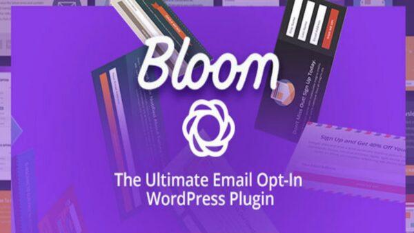 Elegant Themes Bloom - Gpl Pulse