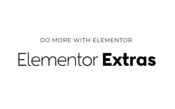 Elementor Extras WordPress Plugin - Gpl Pulse