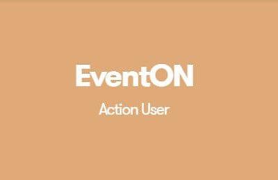 EventOn Action User Addon - Gpl Pulse