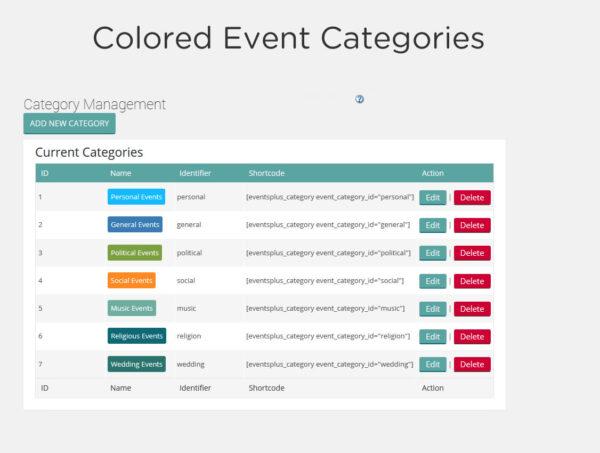 Events Calendar Registration & Booking - Gpl Pulse