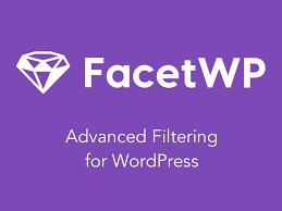 FacetWP – Advanced Filtering Plugin for WordPress - Gpl Pulse