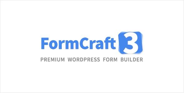 FormCraft – Premium WordPress Form Builder - Gpl Pulse