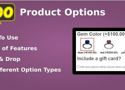 Product Options for WooCommerce – WP Plugin - Gpl Pulse