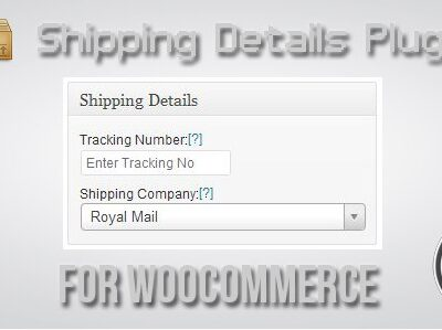 Shipping Details Plugin for WooCommerce - Gpl Pulse