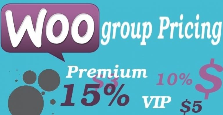 Woocommerce Group Pricing - Gpl Pulse