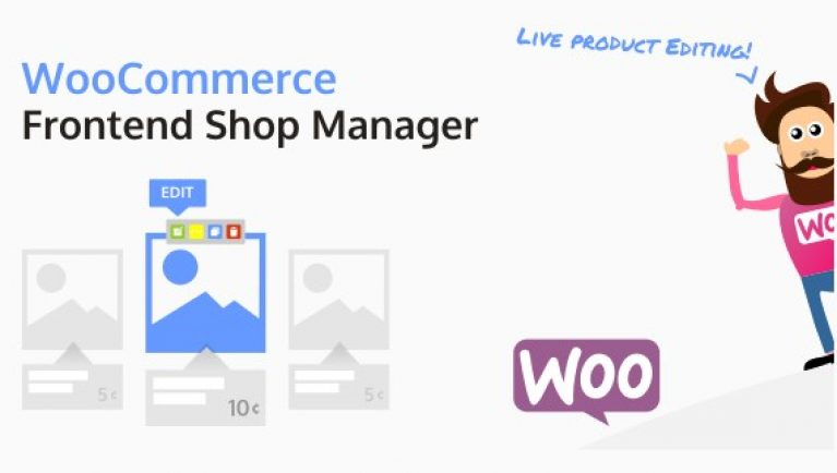 Live Product Editor for WooCommerce - Gpl PUlse