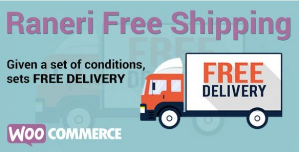 Conditional Free Shipping – WooCommerce Plugin - Gpl Pulse
