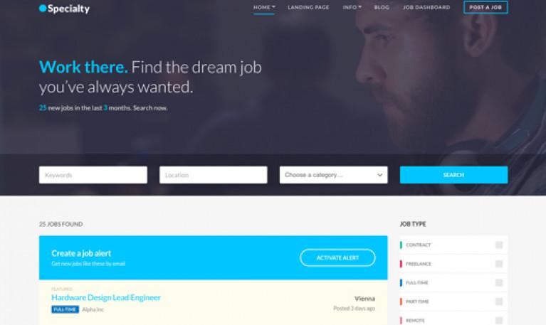 CSS Igniter Specialty WordPress Theme - Gpl Pulse