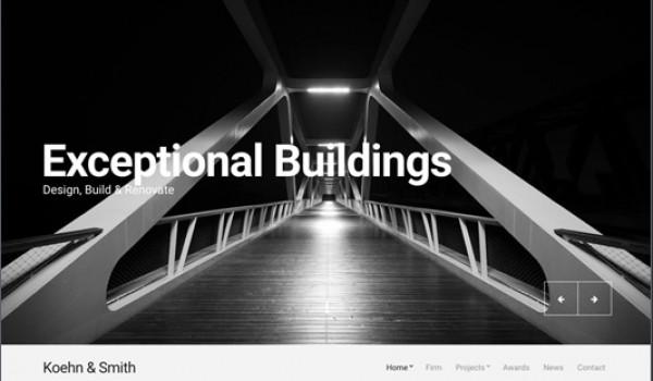 CSS Igniter Koehn WordPress Theme - Gpl Pulse