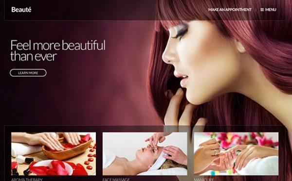 CSS Igniter Beaute WordPress Theme - Gpl Pulse