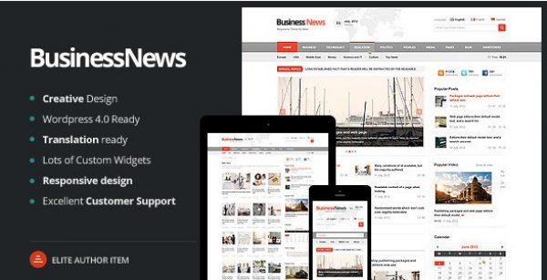 Business News – Responsive Magazine News Blog - Gpl Pulse
