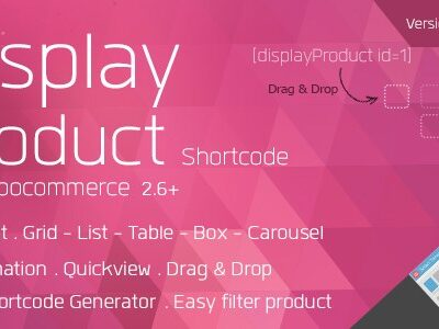 Display Product – Multi-Layout For WooCommerce - Gpl Pulse