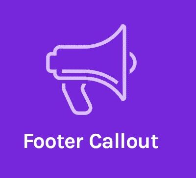 OceanWP Footer Callout Addon - Gpl Pulse