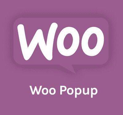OceanWP Woo Popup Addon - Gpl Pulse