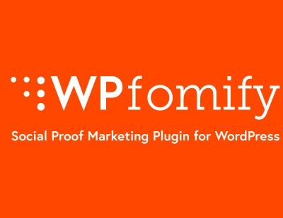 WPfomify WordPress Plugin - Gpl Pulse