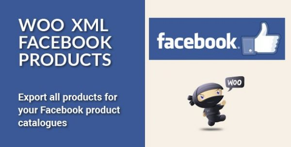 Woo XML Facebook Products - Gpl Pulse