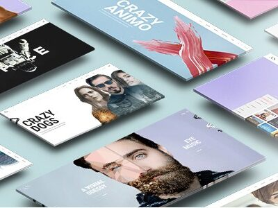 Animo – Creative & Clean Multi-Purpose WordPress Theme - Gpl Pulse