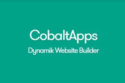 CobaltApps Dynamik Website Builder for Genesis - Gpl Pulse