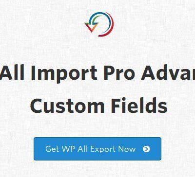 Soflyy WP All Import Pro Advanced Custom Fields Addon - Gpl Pulse