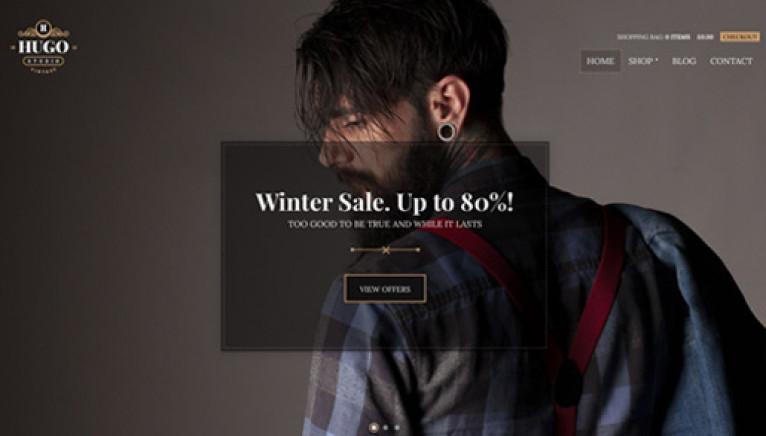 CSS Igniter Hugo WordPress Theme - Gpl Pulse