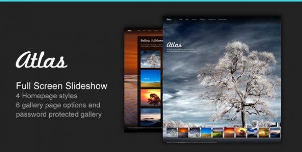 Atlas For Photography Creative Portfolio - Gpl Pulse