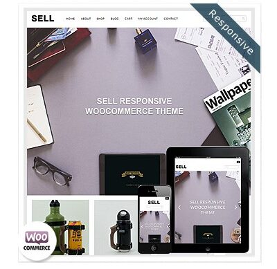 Dessign Sell WooCommerce Themes - Gpl Pulse