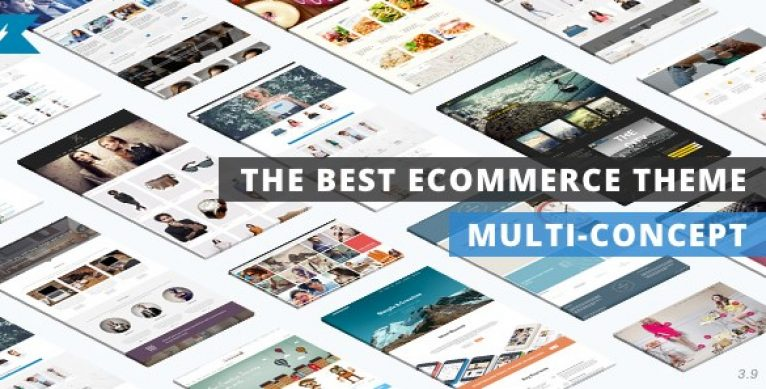 Blaszok eCommerce Theme - Gpl Pulse