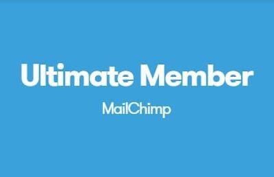 Ultimate Member MailChimp - Gpl Pulse
