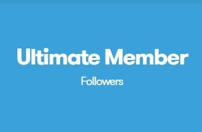 Ultimate Member Followers - Gpl PUlse