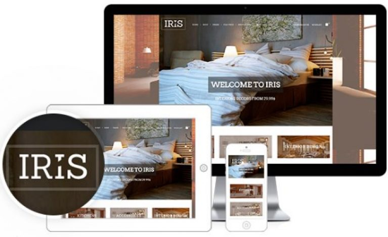 YITH Iris Premium WooCommerce Themes - Gpl Pulse