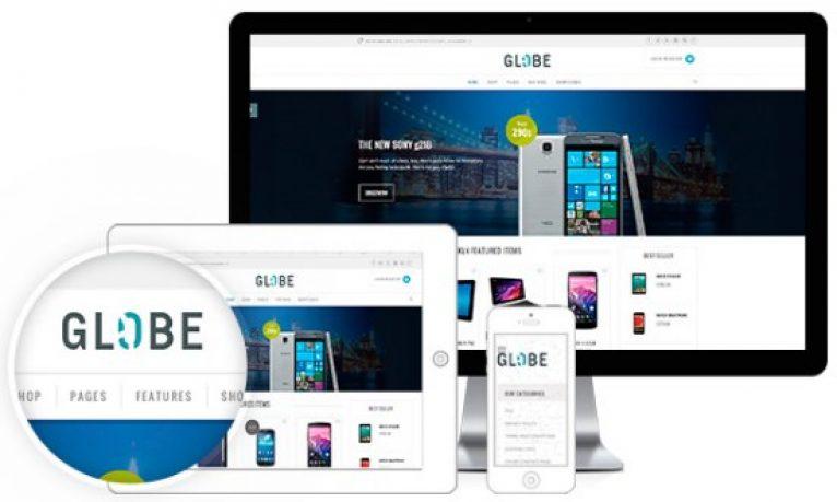YITH Globe Premium WooCommerce Themes - Gpl Pulse