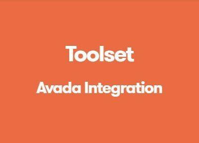 Toolset Avada Integration - Gpl Pulse