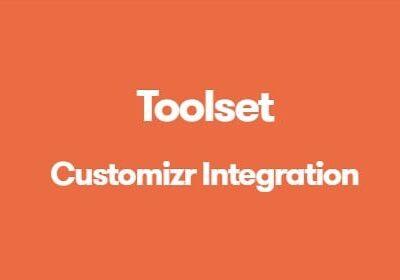 Toolset Customizr Integration - Gpl Pulse