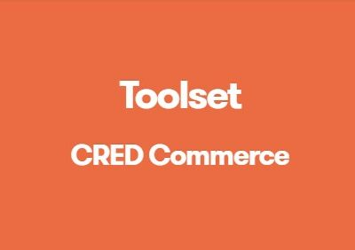 Toolset CRED Commerce - Gpl Pulse
