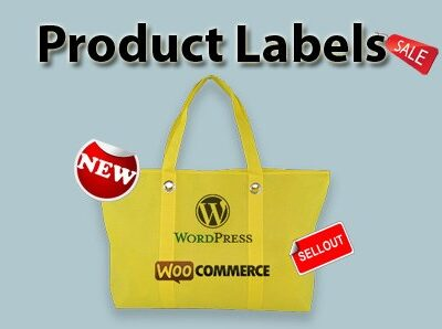 DH Woocommerce Product Labels - Gpl Pulse