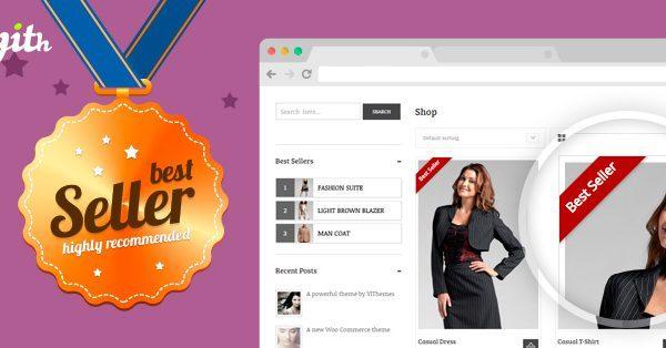 YITH WooCommerce Best Sellers Premium - Gpl Pulse