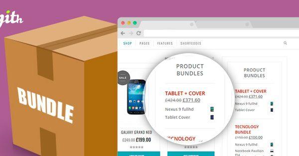 YITH WooCommerce Product Bundles Premium - Gpl Pulse