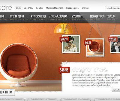 Elegant Themes eStore WooCommerce Themes - Gpl Pulse
