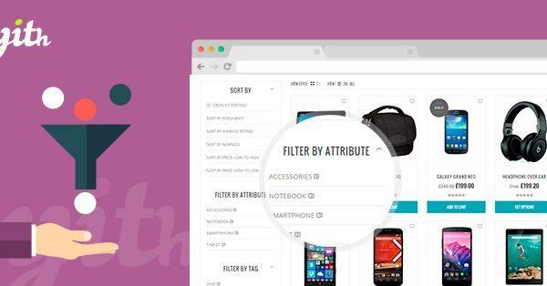 YITH WooCommerce Ajax Product Filter Premium - Gpl Pulse