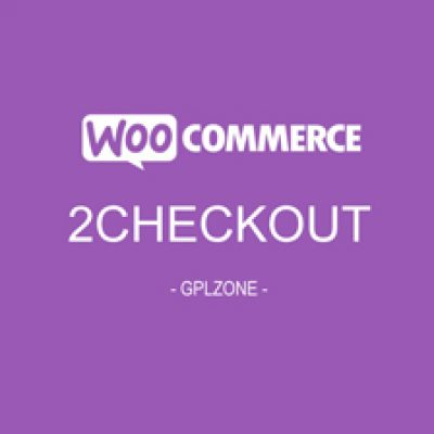 WooCommerce 2Checkout Payment Gateway - Gpl Pulse