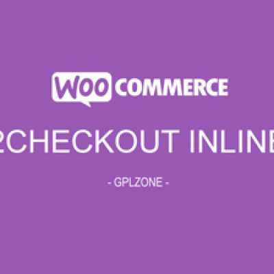 WooCommerce 2Checkout Inline Checkout - Gpl pulse