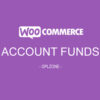 WooCommerce Account Funds - Gpl PUlse