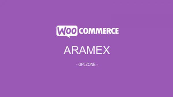 WooCommerce Aramex - Gpl Pulse