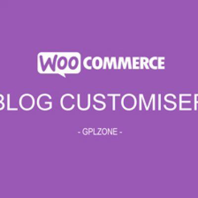 Storefront WooCommerce Customiser - Gpl Pulse
