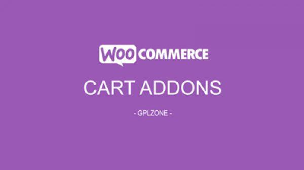 WooCommerce Cart Add-ons - Gpl Pulse