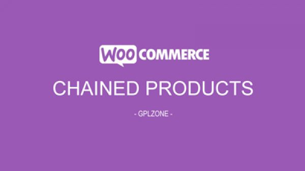 WooCommerce Chained Products - Gpl Pulse